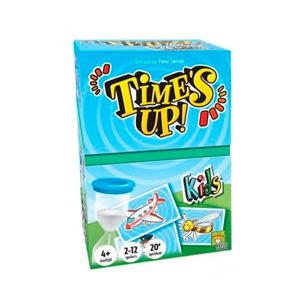Times Up Kids kaartspel