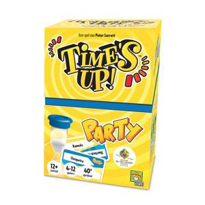 Times Up Party kaartspel