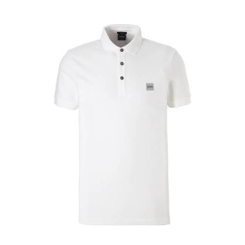 BOSS Casual Passenger slim fit polo