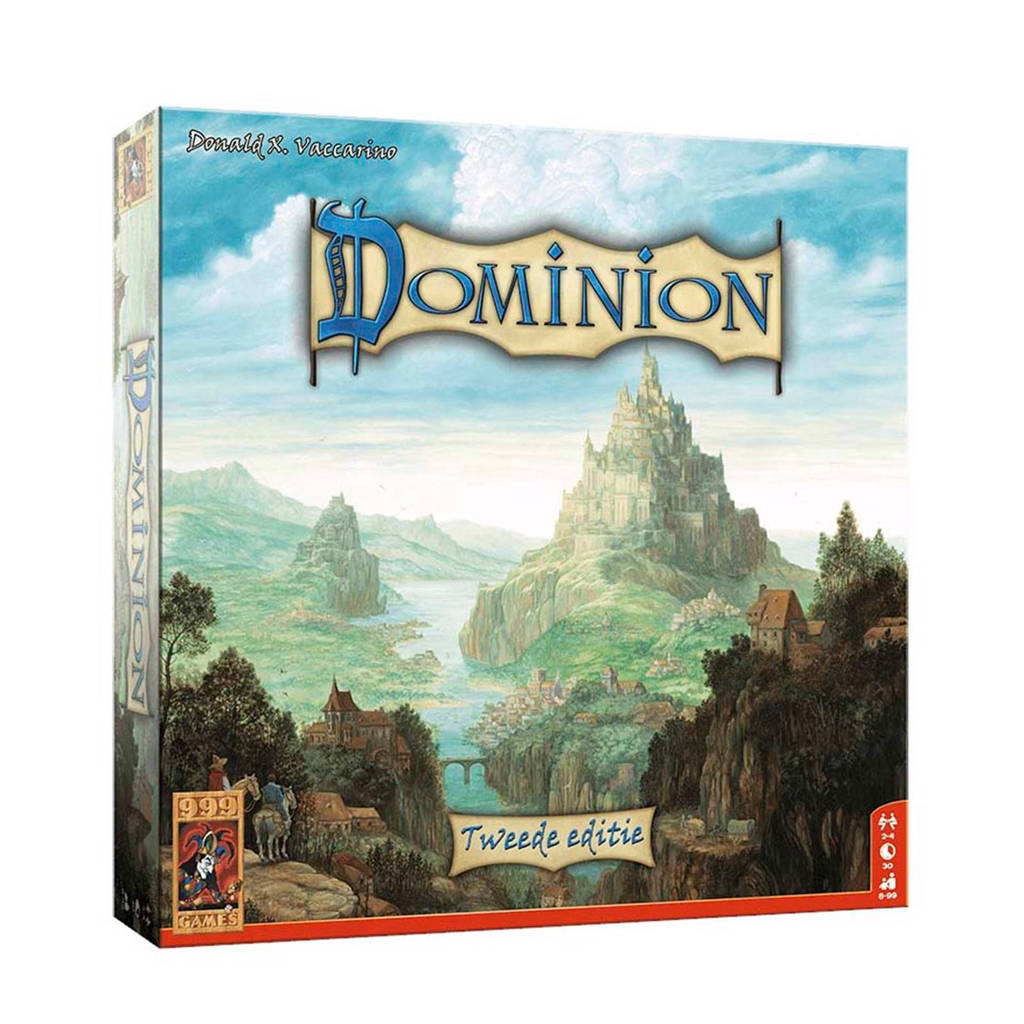 999 Games Dominion kaartspel