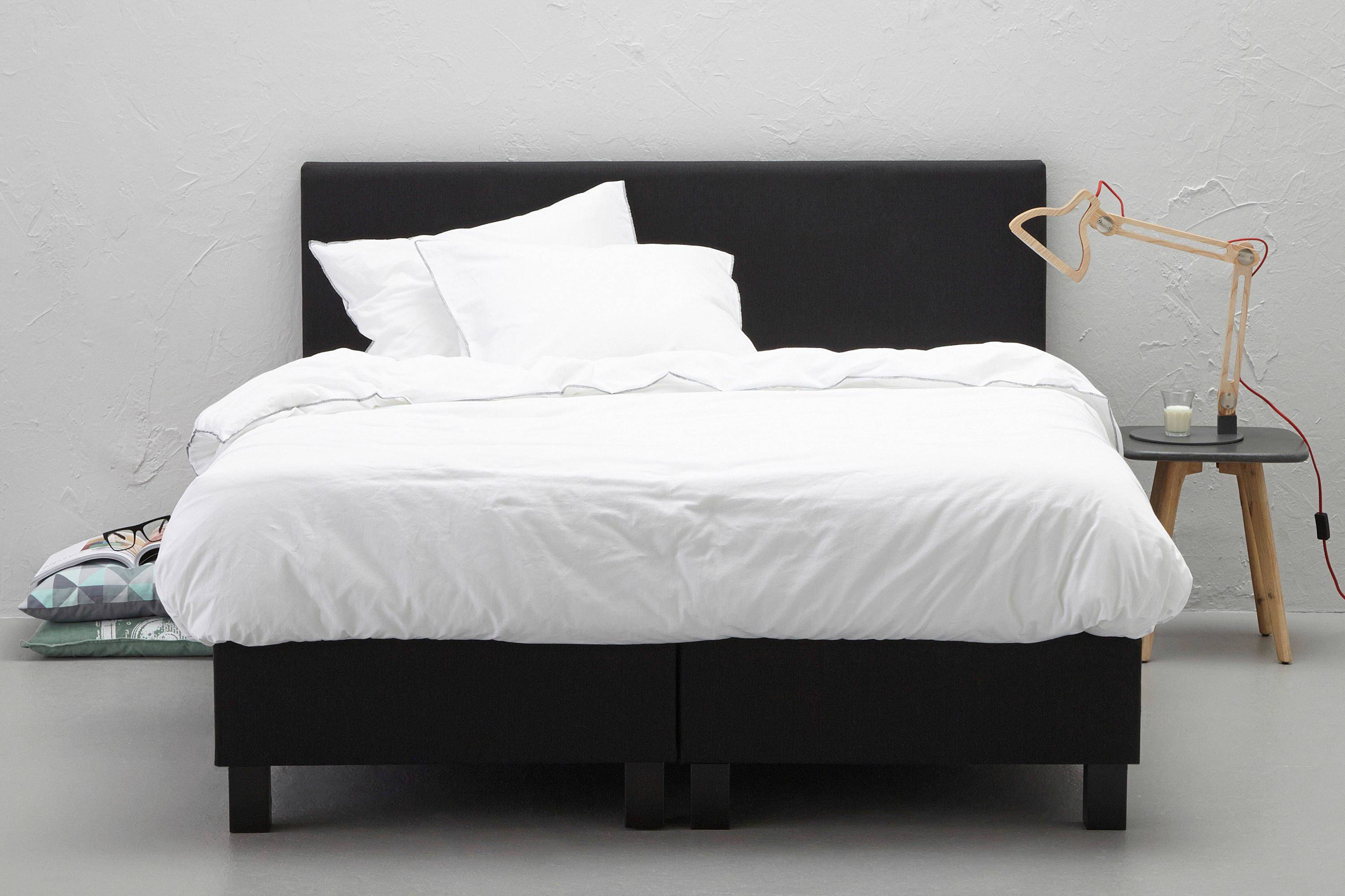whkmp's own boxspring Stockholm