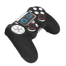 Guard silicone skin Kit 7-in-1 (PlayStation 4)