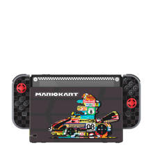 play & protect skins Mario Kart Edition Nintendo Switch