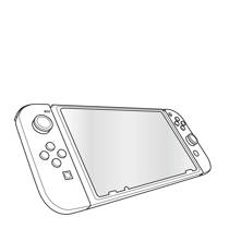 Speedlink Glance Pro tempered glass protection kit Nintendo Switch