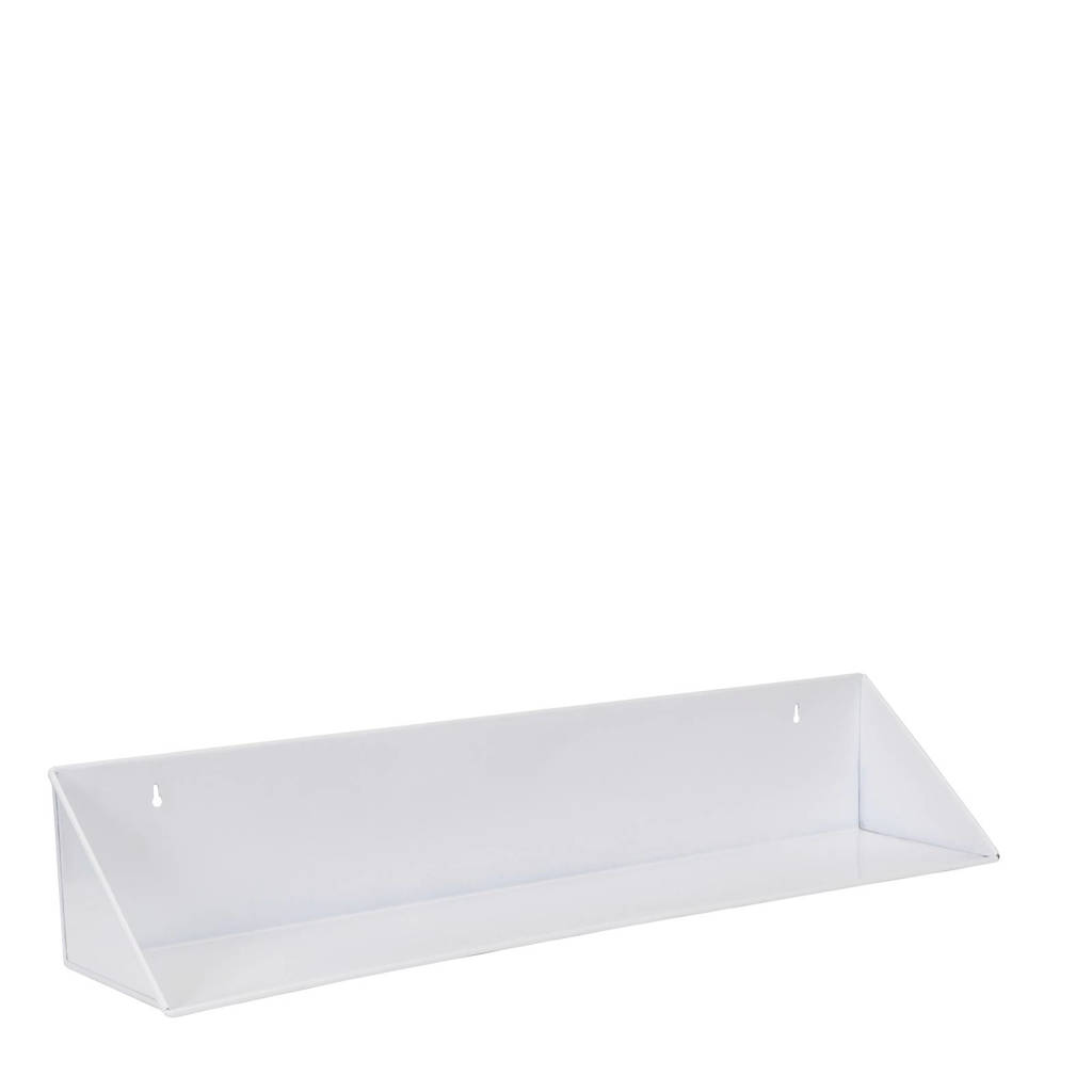 Kidsdepot wandplank Original (20x80 cm), Wit