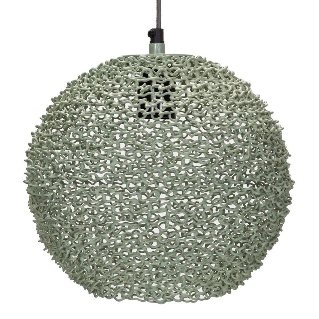 Kidsdepot hanglamp (Ø26 cm), Zeegroen