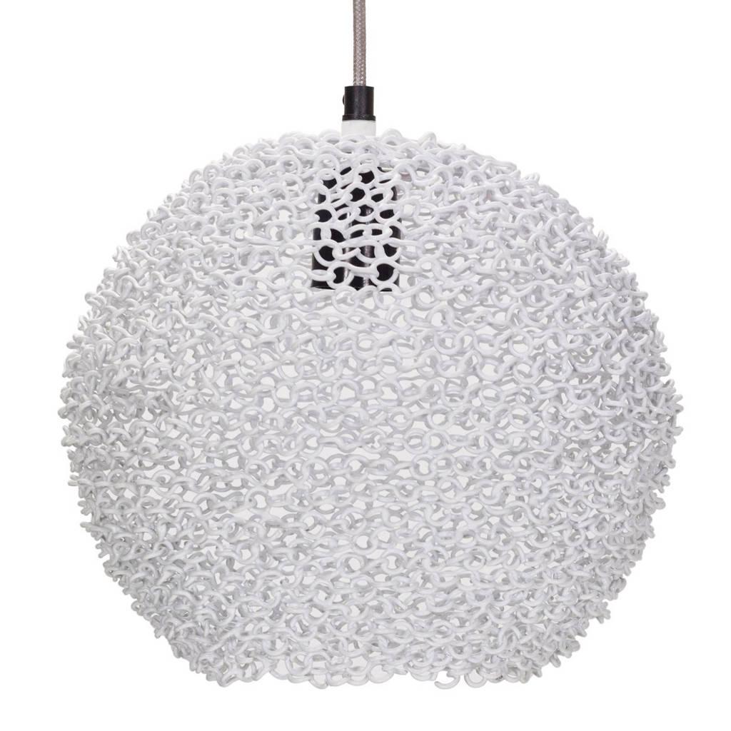 Kidsdepot hanglamp (Ø26 cm), Wit