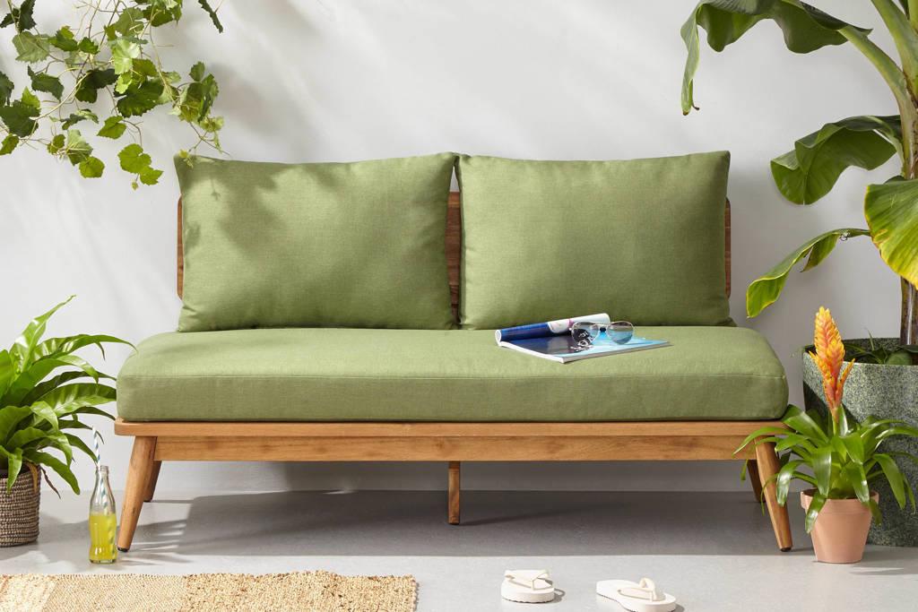 Wehkamp Home loungebank Bianco, Groen