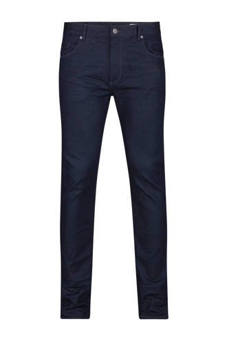 Blue Ridge slim fit super stretch jeans