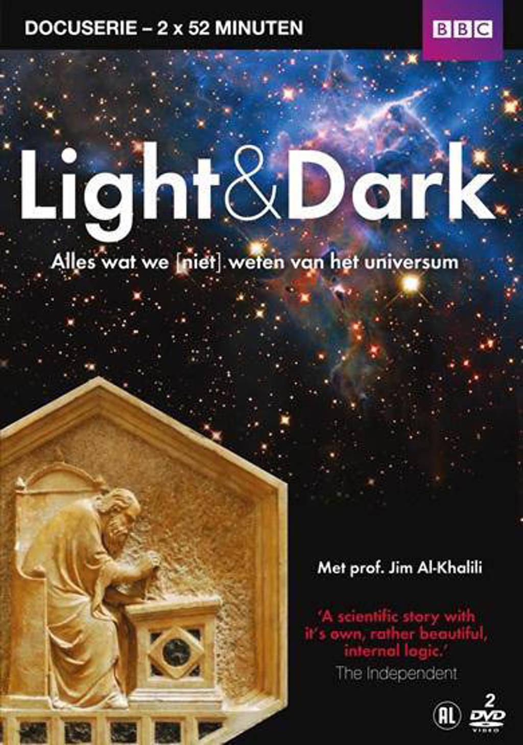 Light & dark (DVD)