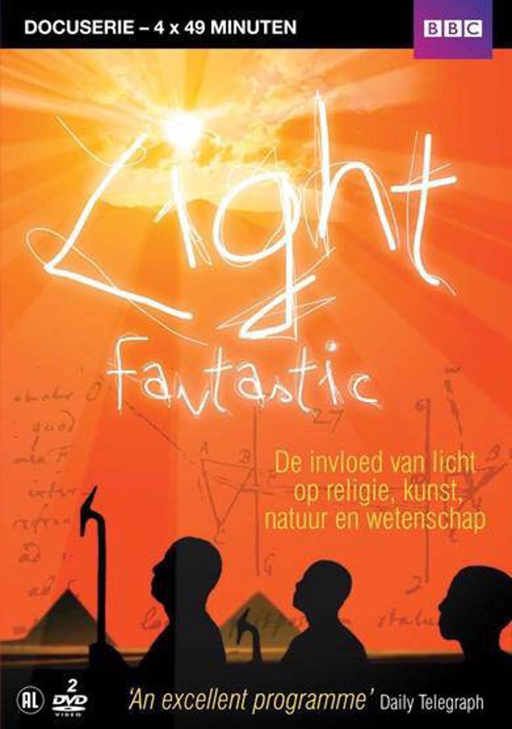 Light fantastic (DVD)