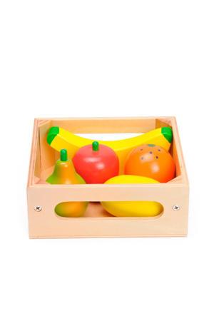 houten fruit kistje