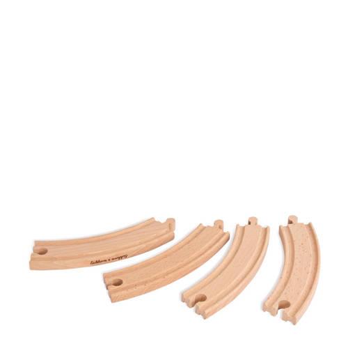 Eichhorn houten grote bochten kopen