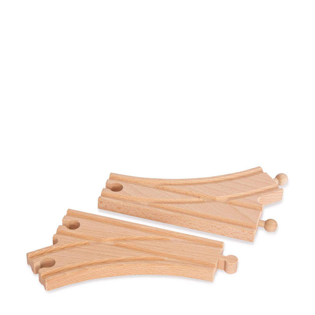 Eichhorn houten wissel