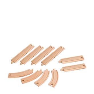 houten uitbreidingsset