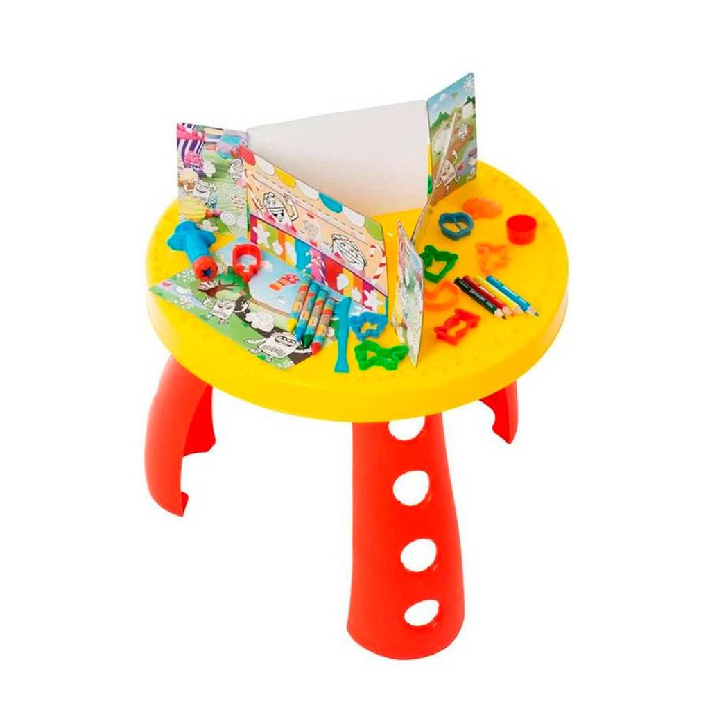 Play-Doh  luxe knutseltafel
