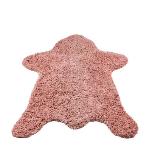Kidsdepot Bear Kleed 150 x 110 cm Roze
