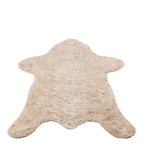Kidsdepot Bear Kleed 150 x 110 cm Gebroken Wit