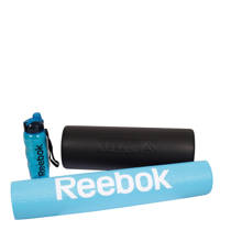 Reebok 3 dlg fitness set