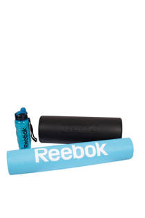 Reebok yoga/fitness set