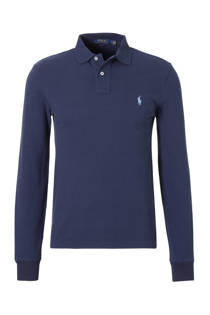 POLO Ralph Lauren slim fit polo