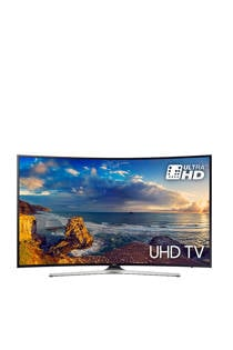 Samsung UE49MU6220 4K Ultra HD Curved tv