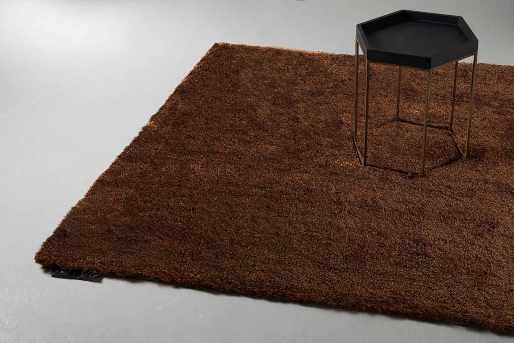 Mart Visser vloerkleed Vernon  (230x160 cm), Bruin