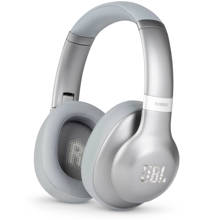 Everest 710 over-ear bluetooth koptelefoon zilver