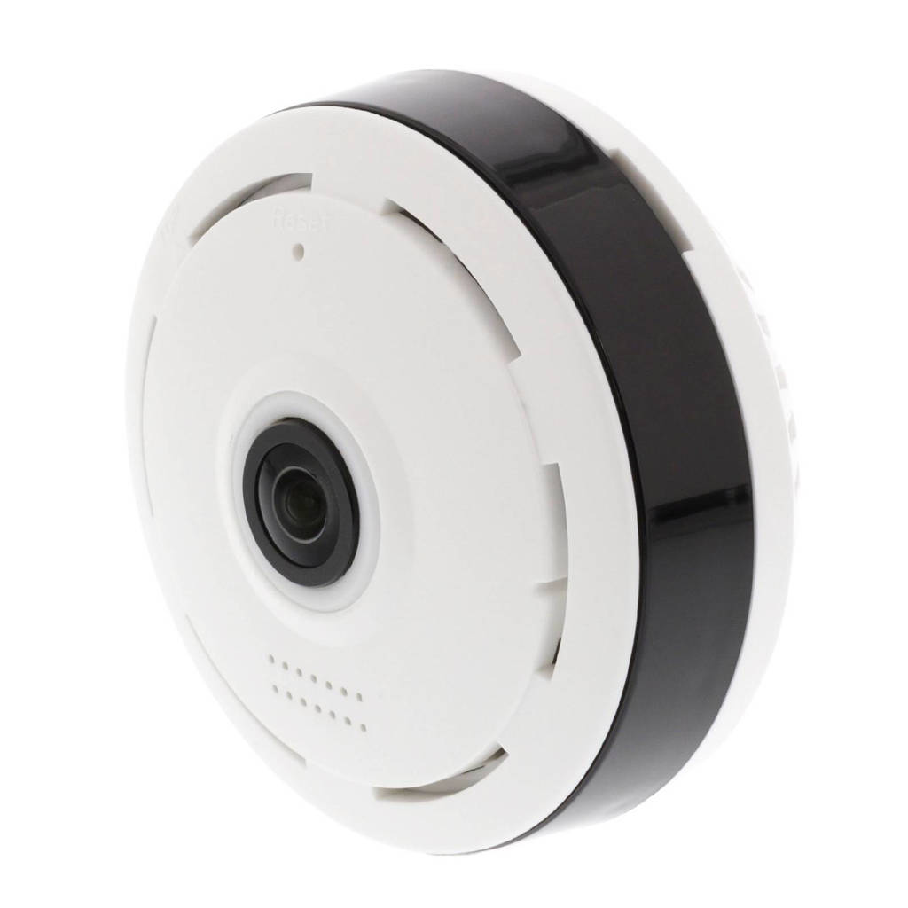 König SAS-IPCAM360W1 panoramacamera
