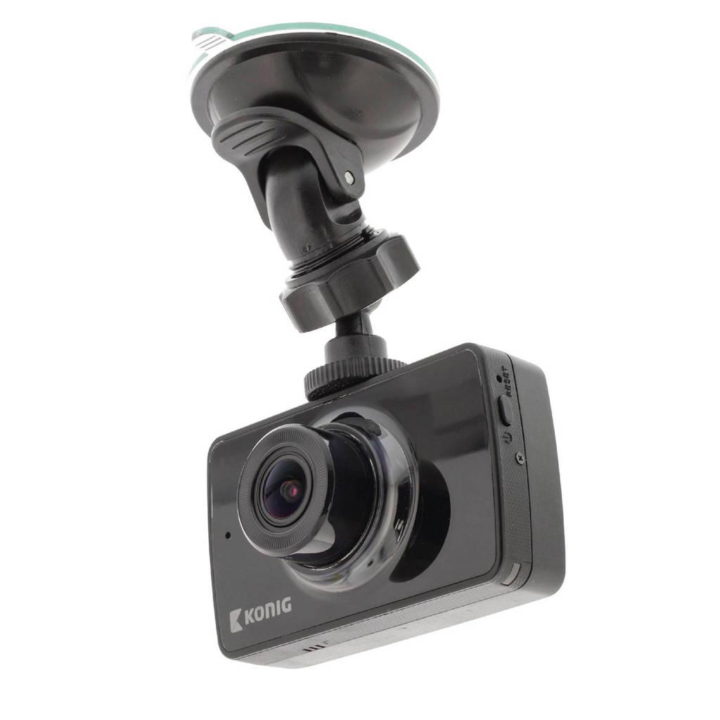 König SAS-CARCAM30 dashboard camera