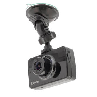 SAS-CARCAM30 dashboard camera