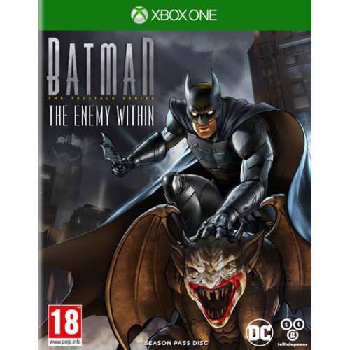 Batman - Telltale series 2 (Xbox One) kopen