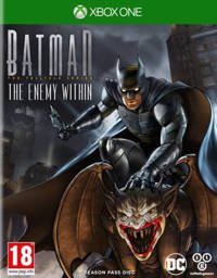 Batman - Telltale series 2 (Xbox One)