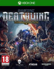 Space hulk - Deathwing (Enhanced edition) (Xbox One)