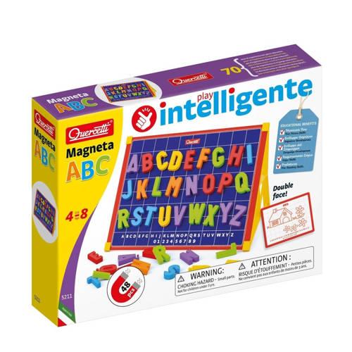 Quercetti abc magneetbord kopen