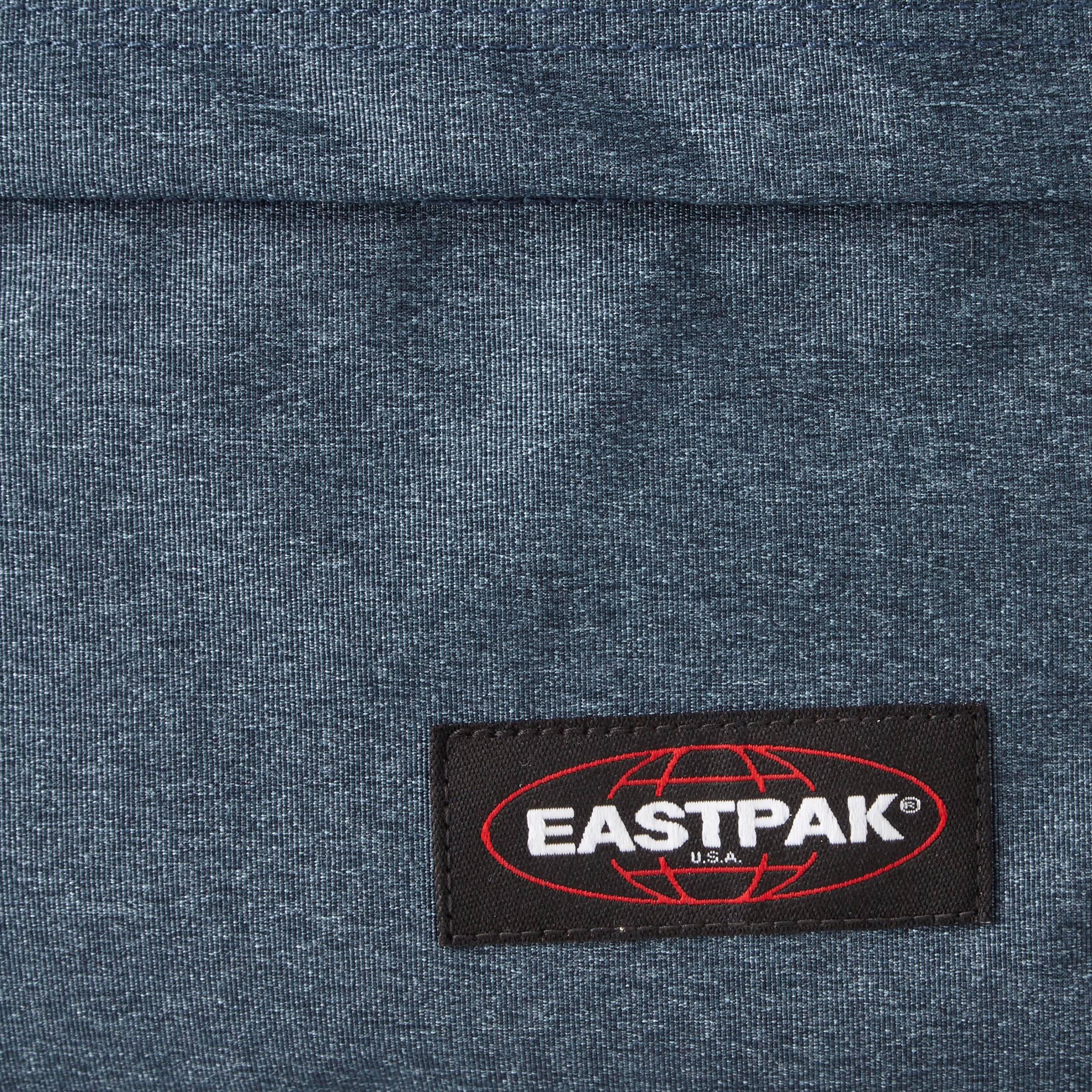 9fd32c30974 Eastpak Padded Pak'r rugzak double denim | wehkamp