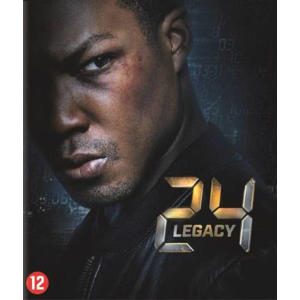 24 Legacy - Seizoen 1 (Blu-ray)