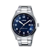 Lorus horloge, Zilver