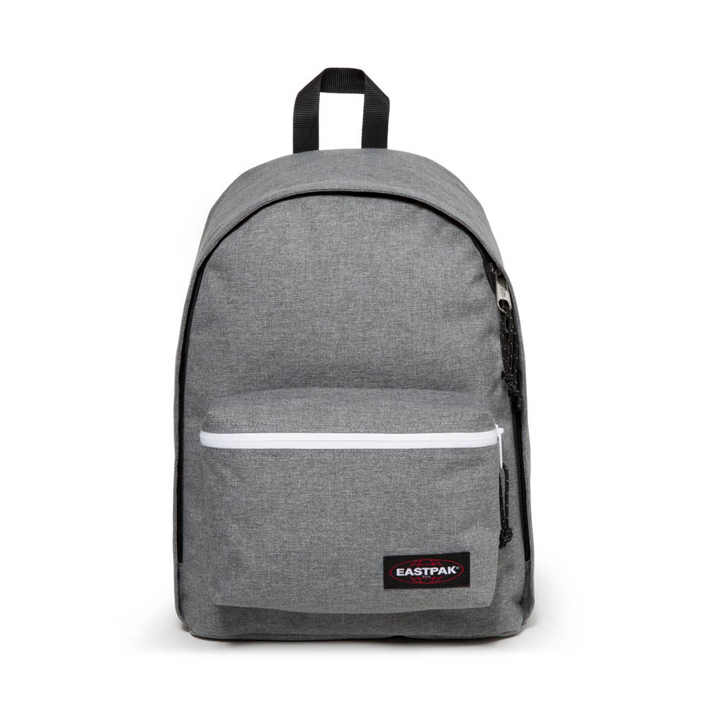 Eastpak  Out of Office rugzak, FROSTED GREY