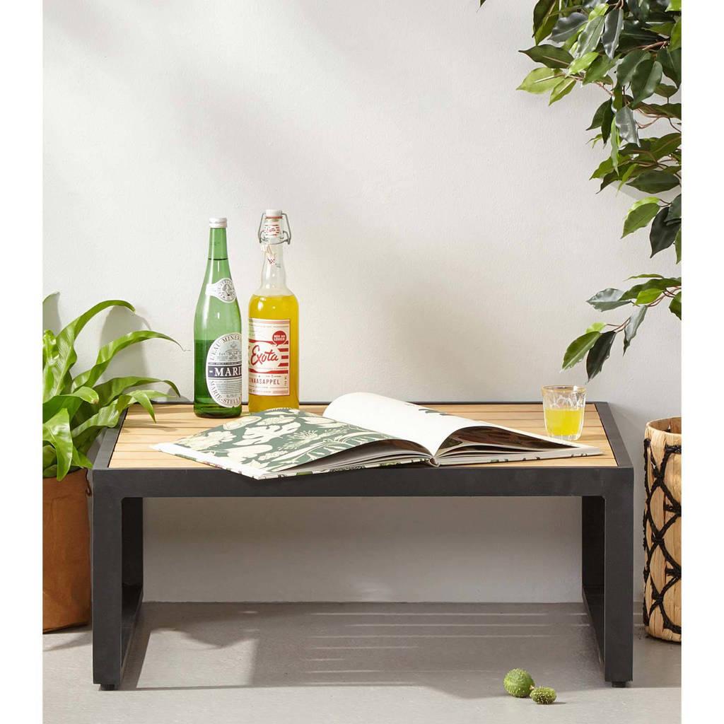 Wehkamp Home salontafel (77x77 cm) Berkeley, Koffietafel (77x77x32 cm)
