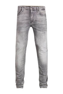 WE Fashion Blue Ridge slim fit jog denim jeans (heren)