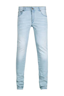WE Fashion Blue Ridge skinny fit jeans (heren)