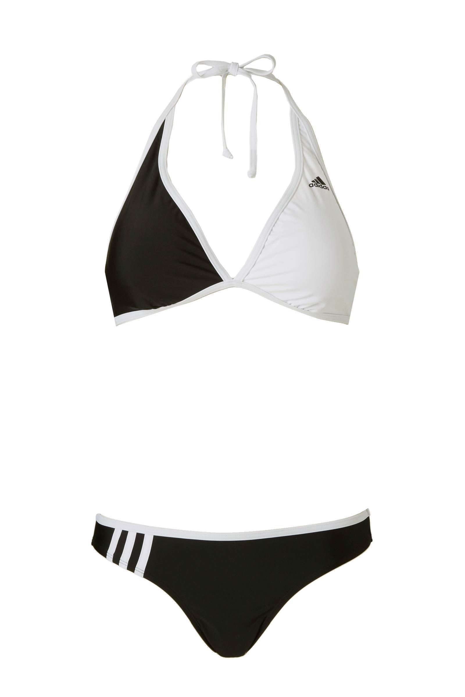 wehkamp bikini zwart