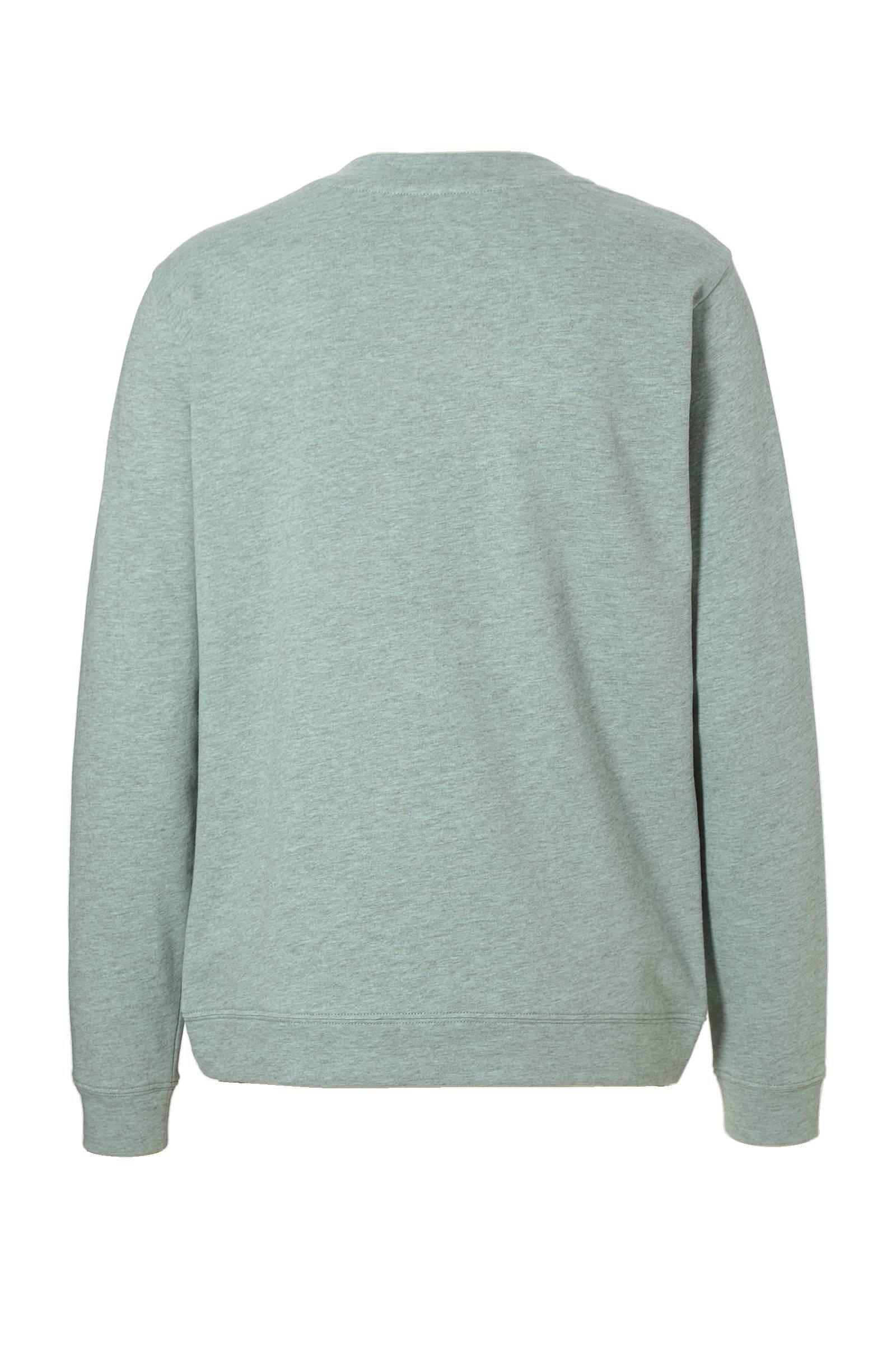 JACQUELINE DE YONG dunne sweater met printopdruk | wehkamp