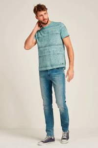 Petrol Industries slim fit jeans Seaham spring indigo, Spring Indigo