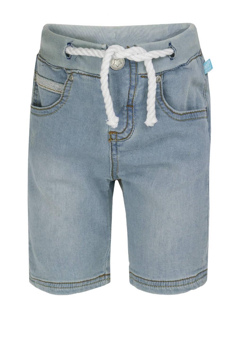 lief! jeans bermuda, Light denim