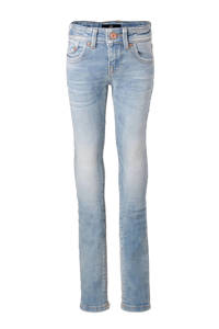 LTB super skinny jeans Julita, Light denim