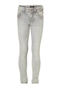 LTB super skinny jeans Julita grijs, Grijs
