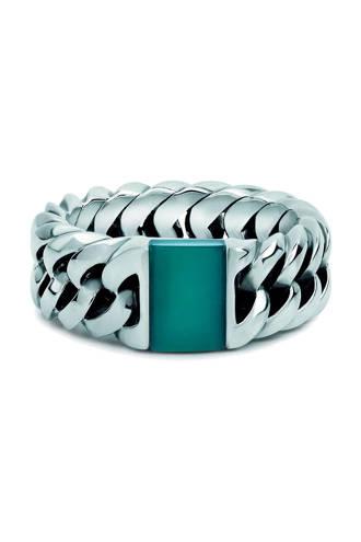 Chain Stone ring