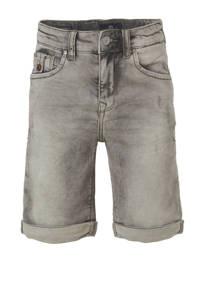LTB slim fit jeans bermuda Anders, Grey Ice Wash